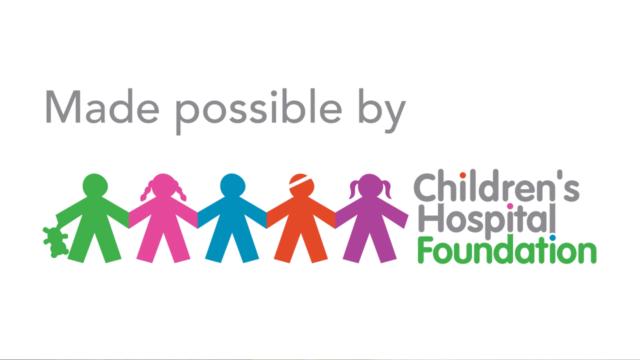 childrens hospital foundation caden - 640×360